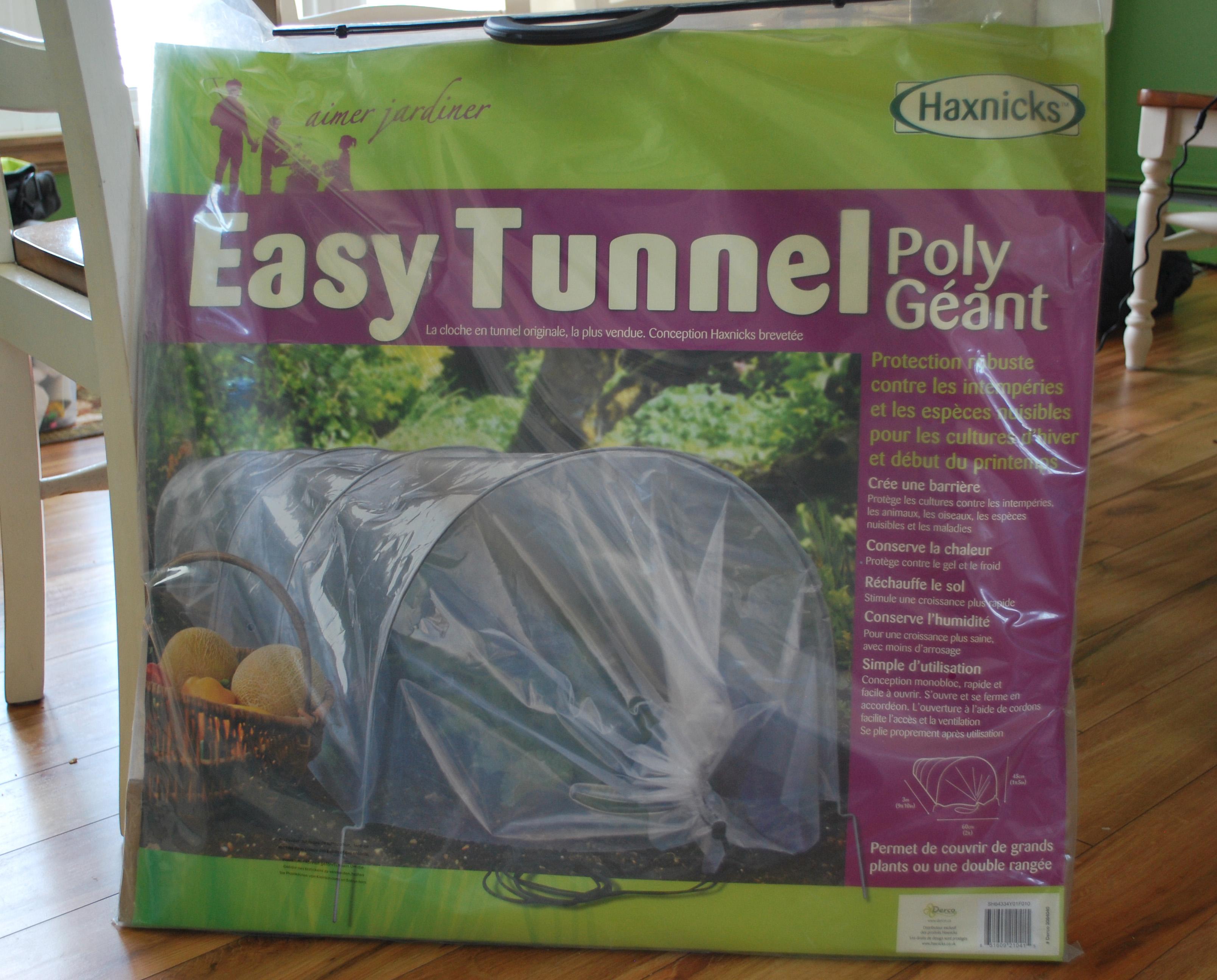 tunnel facile